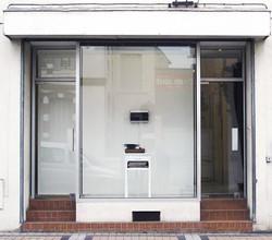 lèche-vitrine