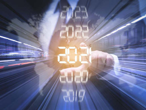 Top 5 Technology Trends to Prepare for in 2021