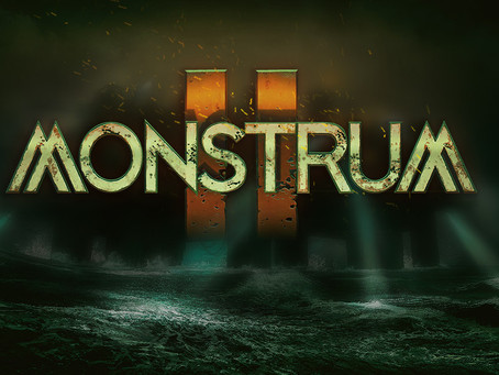 The Horror Returns with Monstrum 2