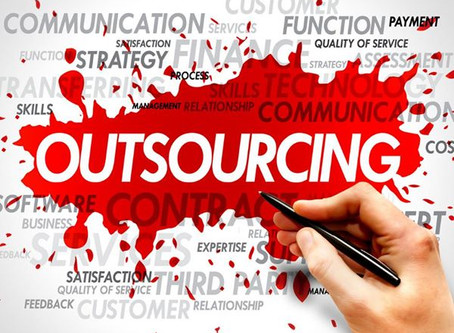 20 REASONS TO OUTSOURCE