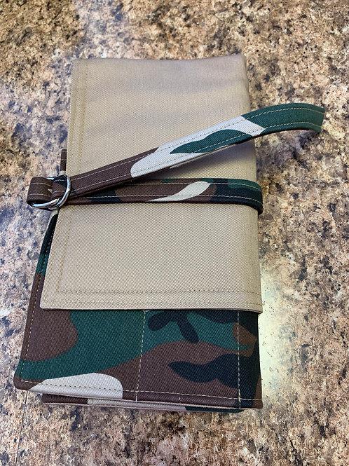 Scissor Tool - Two Fold over organizer  - Custom - READ AD