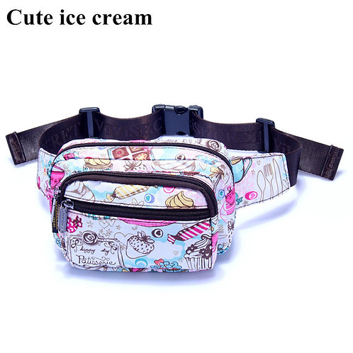 Small Cute Fanny Pack