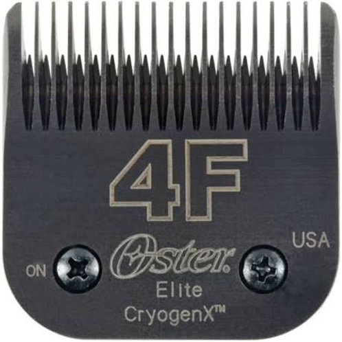 Oster Elite Cryogen-X Blade 4 Finish Blade