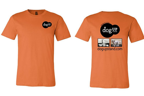 ON SALE! DogUp Stand T-Shirt