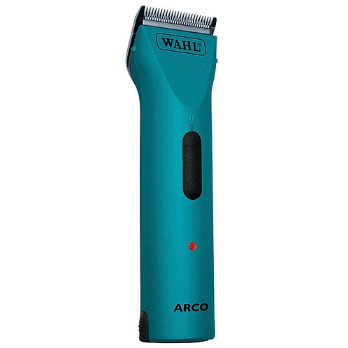 Wahl Arco Clipper Turquoise