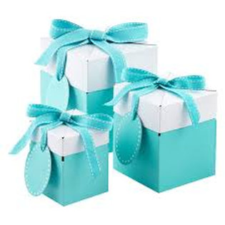 Monthly Human Gift Box