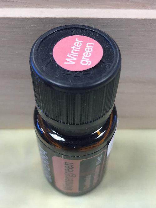 Wintergreen doTERRA Oil 15ml