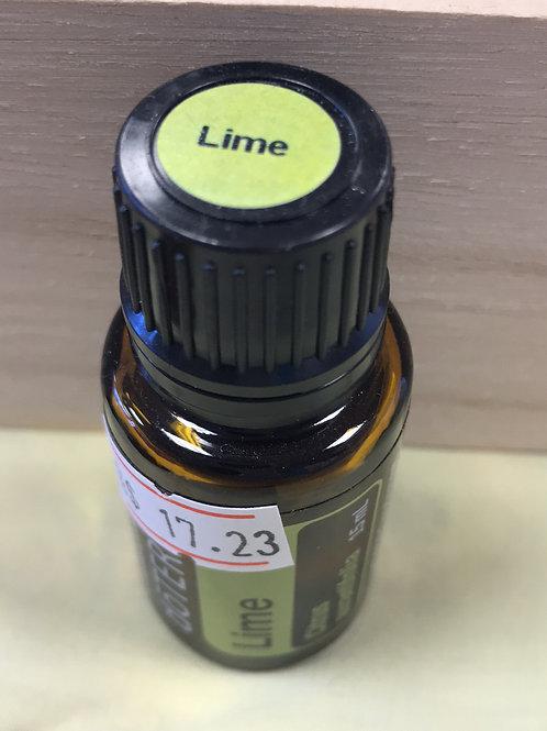 Lime doTERRA Oil 15ml