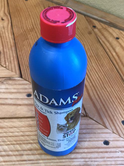 Adams Flea Product