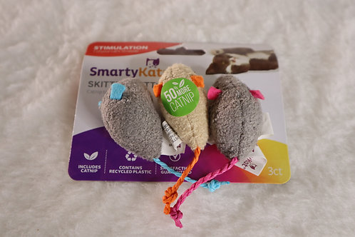 Cat Nip Play Mice