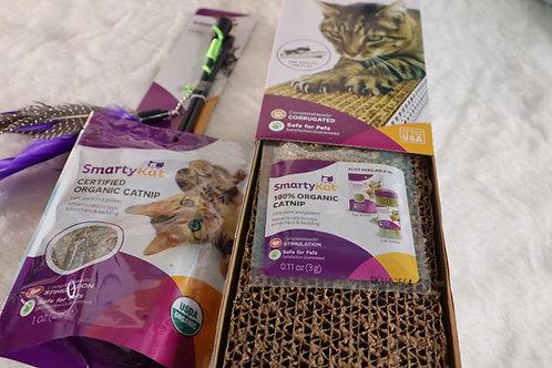 Cat Toy Kit