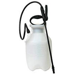 Gallon Sprayer for flea and tick spray or other products