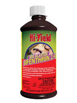 Bifenthrin 16 oz (for fleas and ticks and more)