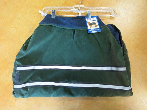 Green Reflective Jacket