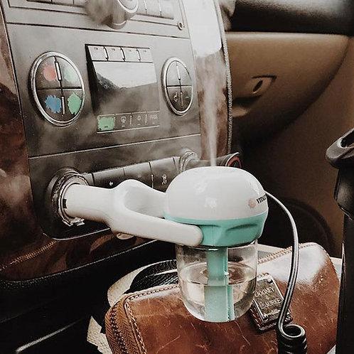Car Oil Diffuser