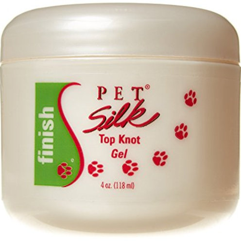 Pet Silk Top Knot Gel - PETSILK