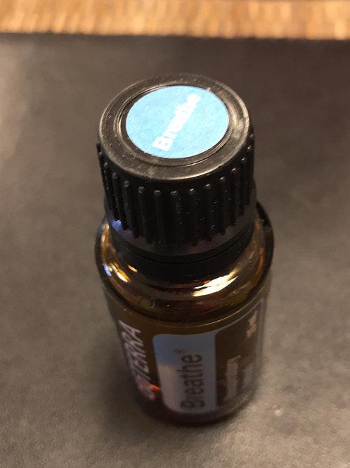 Breathe doTERRA Oil 15ml