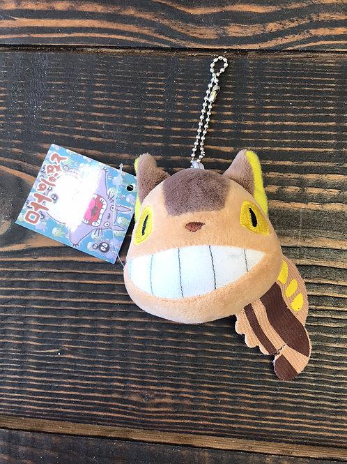Japanese key chain TOTORO