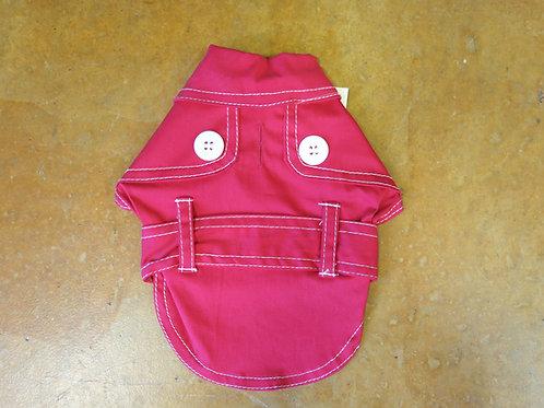 Brite Pink Jacket