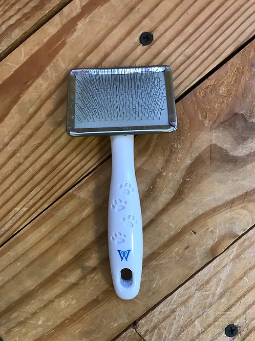 Shaper slicker brush - may come in different varieties