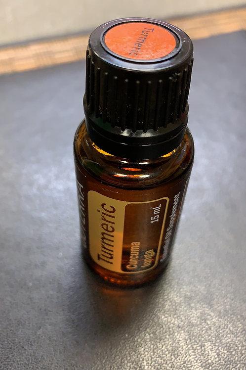 Turmeric doTERRA Oil