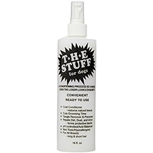 The Stuff Conditioner 16oz