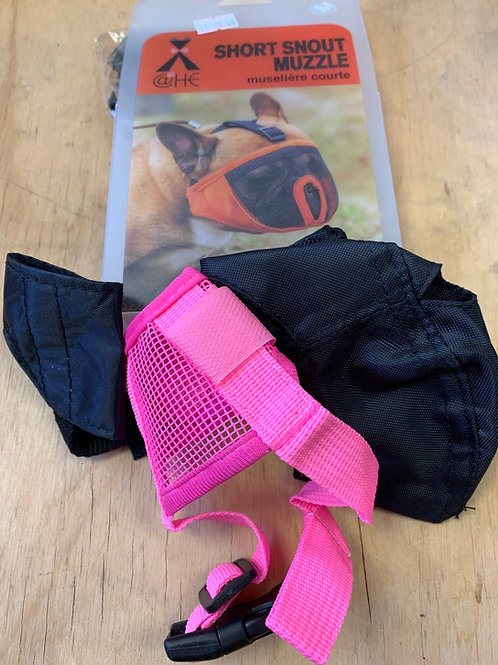 Kit of Muzzles - Read Listing