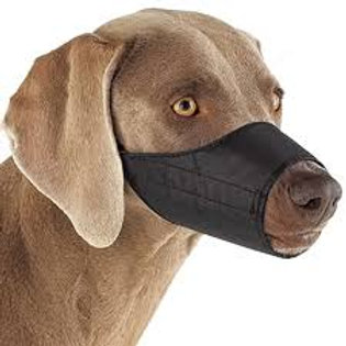 Muzzle - Any Color - Varied Looks