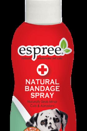Natural Bandage Spray