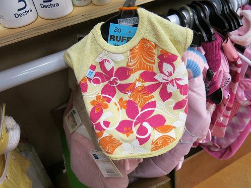 Small Hawaiian Floral shirt