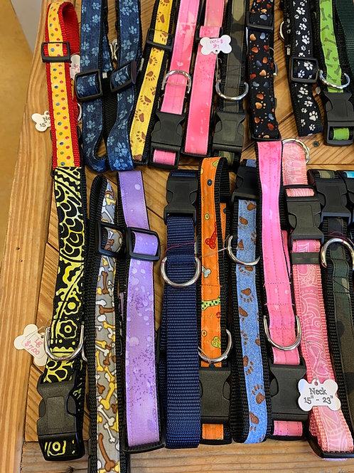 Handmade Large Dog Collars