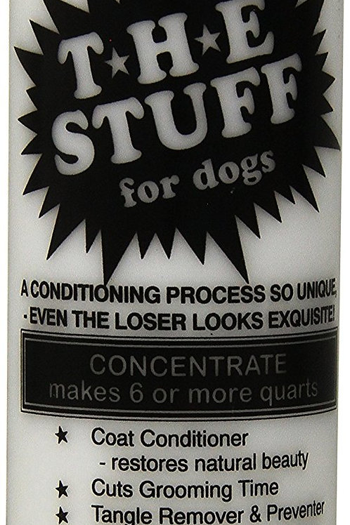 12 oz Concentrate only - The Stuff Conditioner