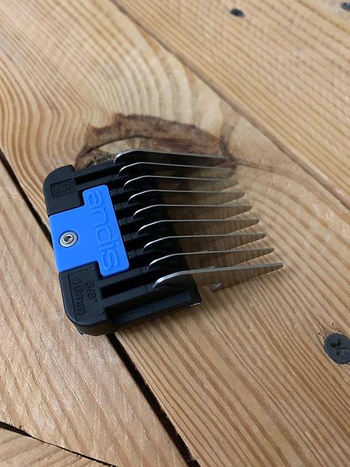 Single Andis Attachment Comb  Guard - Read Ad
