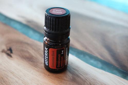 Cinnamon doTERRA Oil