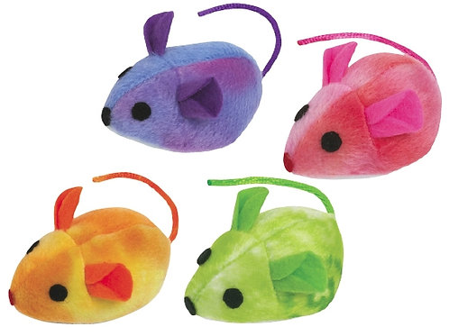 Cat Mouse Toy small stuffed