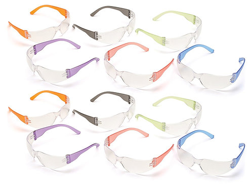 Dryer Clear Glasses - Eye wear 1 piece