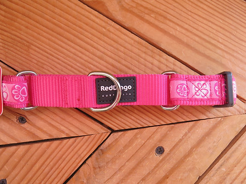 LARGE- Martingale Collars -Dede's Favorite