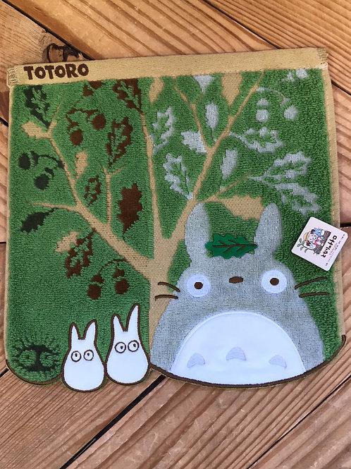 Cute Japanese Totoro hand Towel