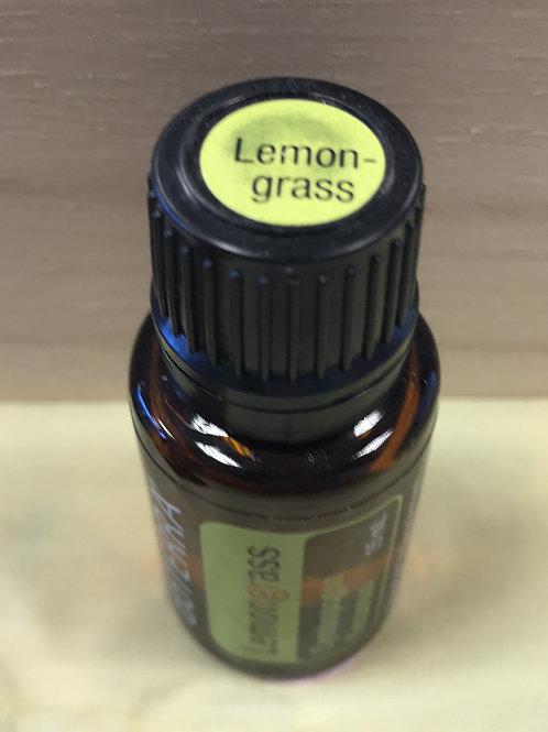 Lemongrass doTERRA Oil 15ml