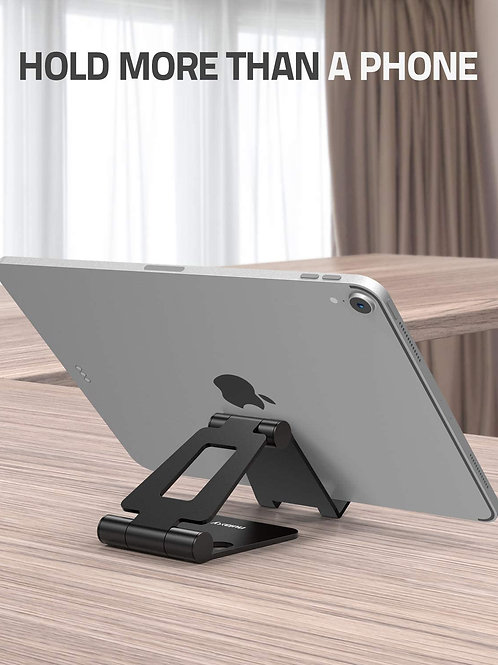 Favorite Cell Phone Holder - Desk or on Chest