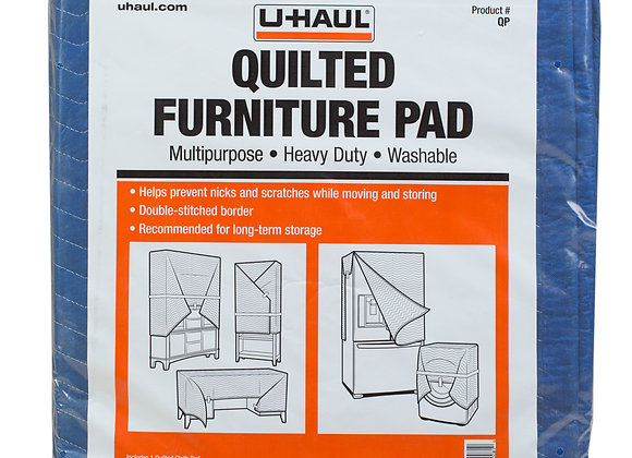 Quilted Furniture Pads