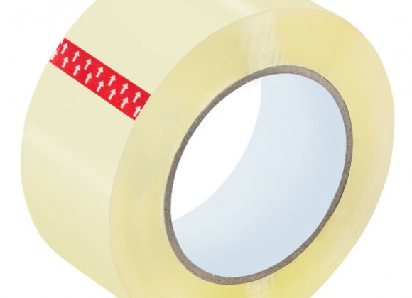 Clear Packaging/Mailing Tape