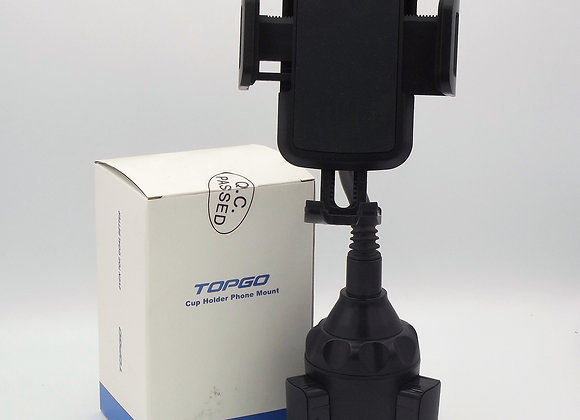 TopGo Phone Cup Holder