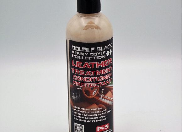 P&S Leather Treatment Conditioner Protectant