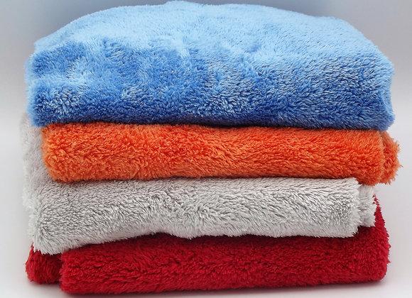 Eagle Edgeless 500 Ultra Plush Microfiber Towel