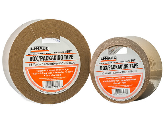 Box/Packaging Tape