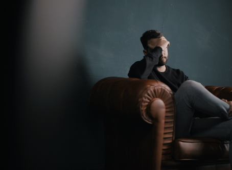 Is Depression And Anxiety Real in Small Business?