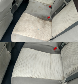 Did you know the inside of your vehicle is dirtier than a public toilet?