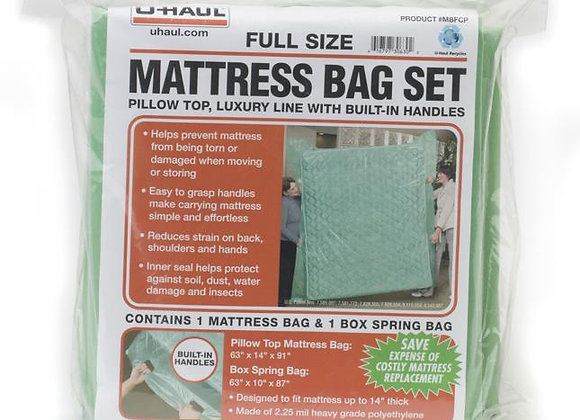 Full size Mattress Bags
