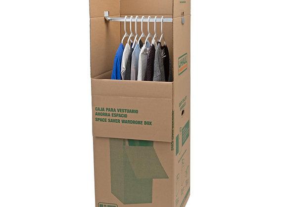 Wardrobe Box - Regular